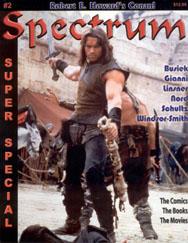 Spectrum Sss2c2