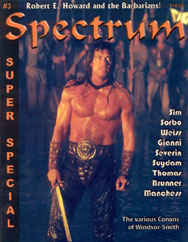Spectrum Sss3c2